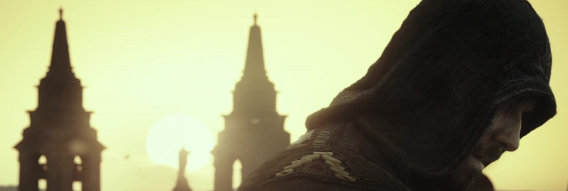 Assassins Creed, video game into movie