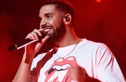 Drake mp3 song news
