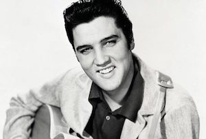 Elvis Presley mp3 song news