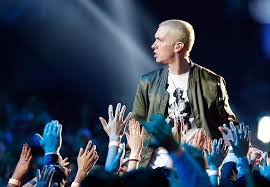 Eminem mp3 song news