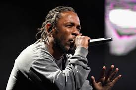 Kendrick Lamar mp3 song news