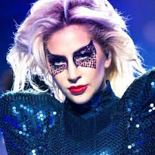 Lady Gaga mp3 song news