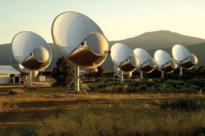 The Allen Telescope Array at SETI Institute