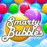 Smarty Bubbles game