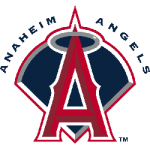 Los Angeles (Anaheim) Angels (AL)