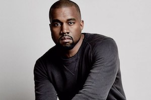 Kanye West mp3 song news
